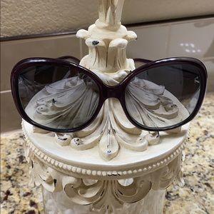 Ashley Grace Polarized Sunglasses